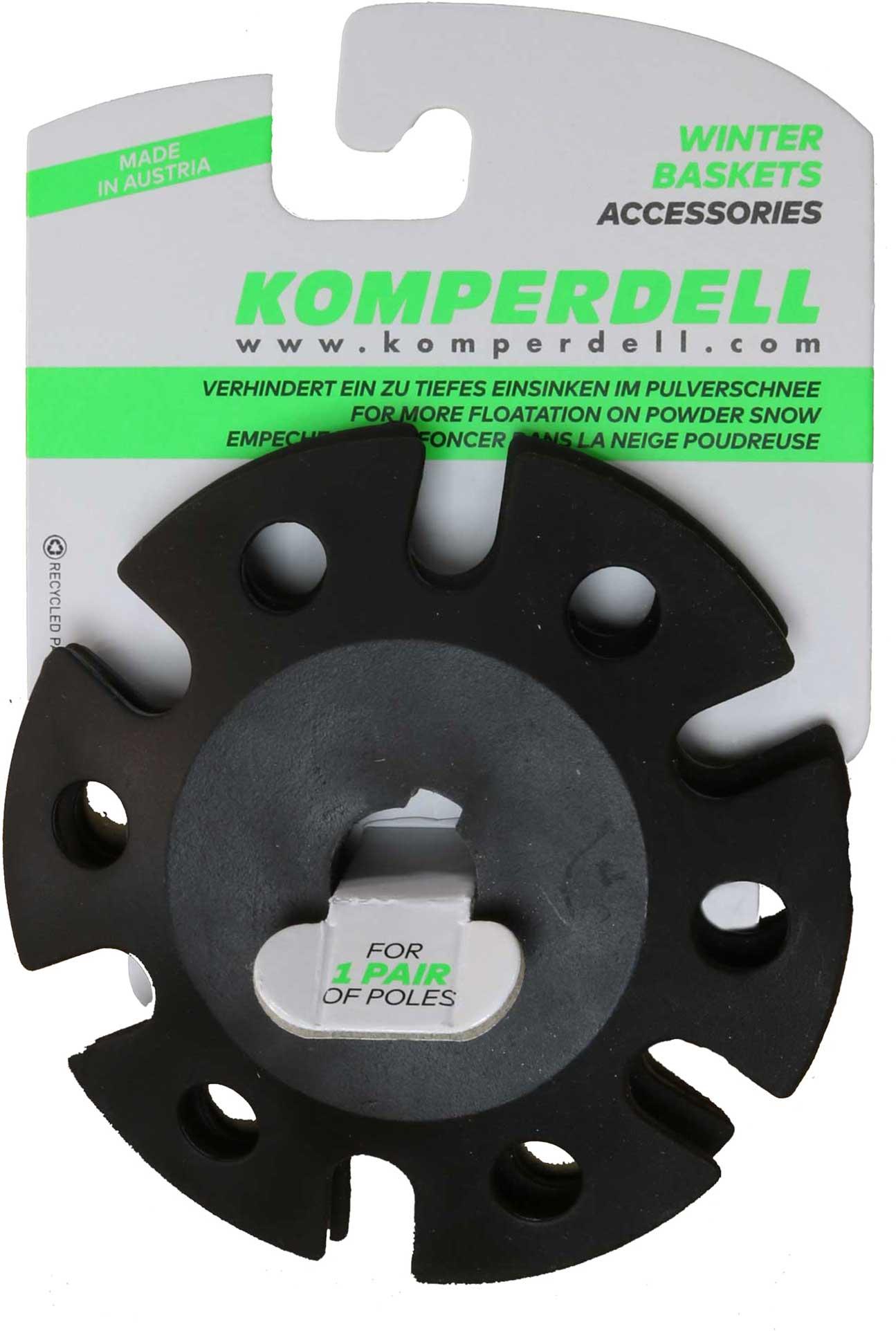 Imagem de Komperdell Basket Vario Extra Large (pair)