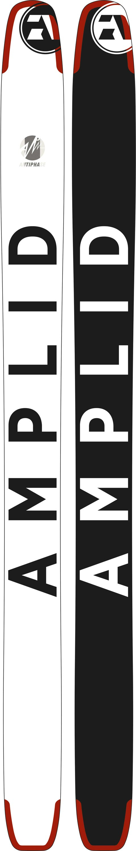 Bilde av Amplid Infraglass