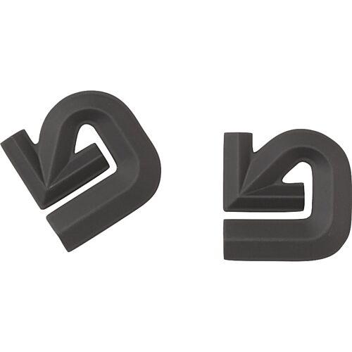 Burton Aluminum Logo Mats