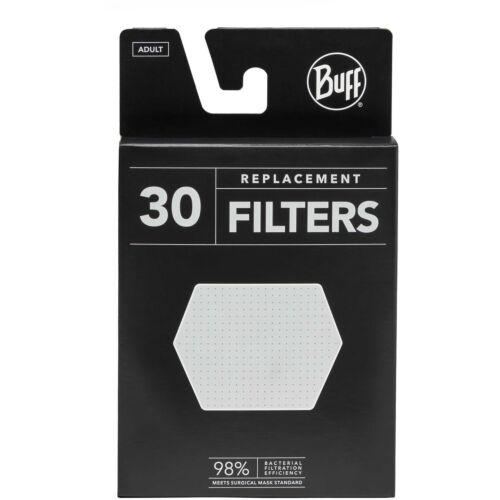 Buff 30x Filter Pack Adult