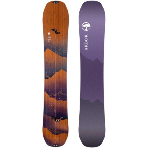 Arbor Swoon Camber Splitboard