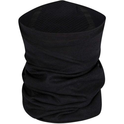 Buff Filter Tube - Solid Black