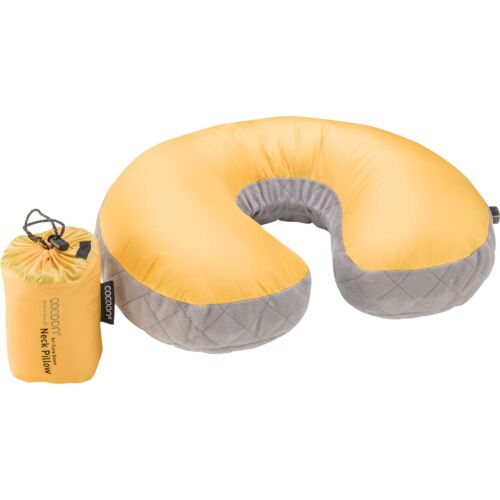 Cocoon Neck Air Core Pillow Down