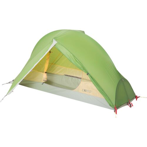 Exped Mira I HL tent overview