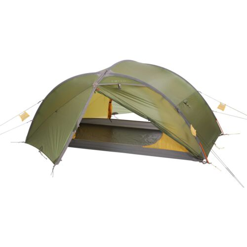 Exped Venus II UL tent overview