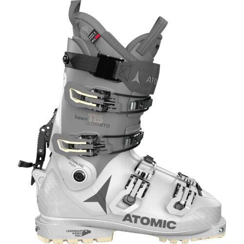 Atomic Hawx Ultra XTD 115 W