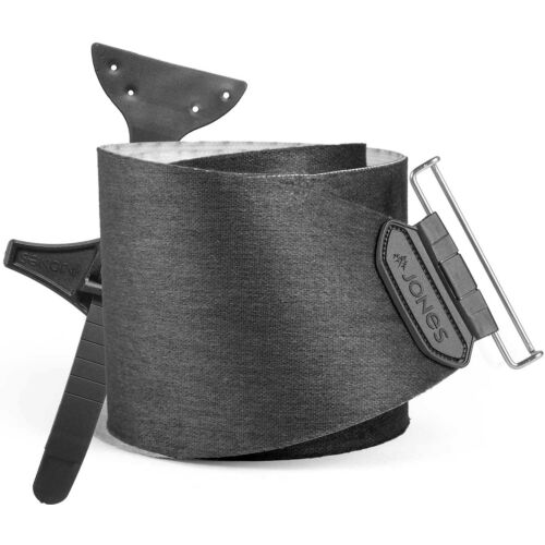 Jones Nomad Pro With Universal Tail Clip