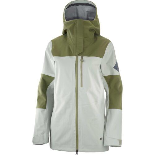 Salomon Stance 3L Jacket Women