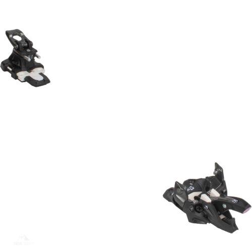 Marker Alpinist 9 Black Titanium