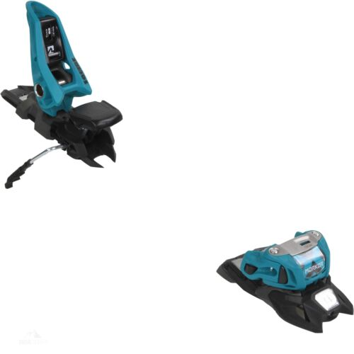 Marker Squire 11 ID Teal / Black