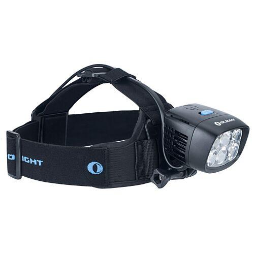 Olight H67 Super Headlamp Black