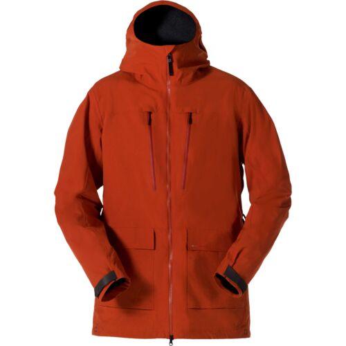 Open Wear Free One - 2L Shell Jacket M Orange