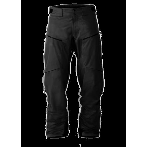Open Wear Open One - 3L Shell Pants M Black