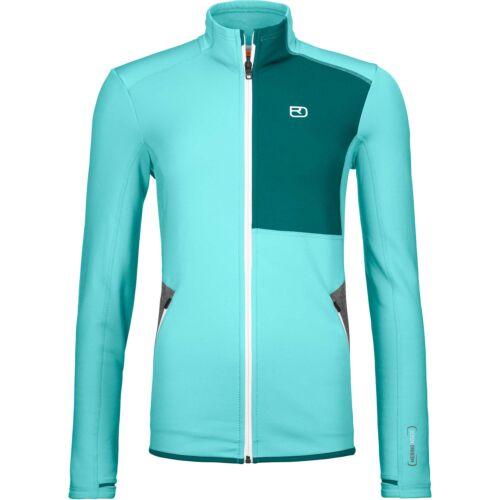Ortovox Fleece Jacket Women