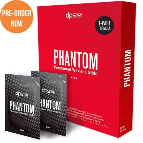 DPS Phantom Glide DIY Kit