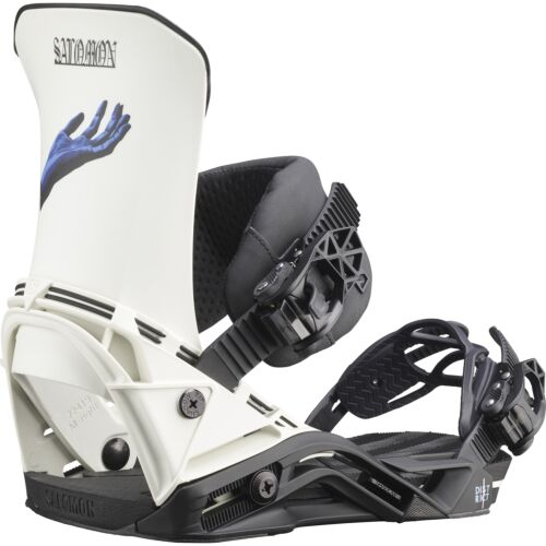 Salomon Snowboard District Desiree