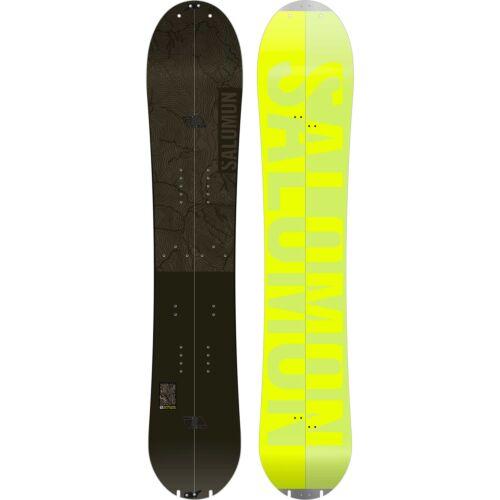 Salomon Snowboard Hps Taka Split + Skins