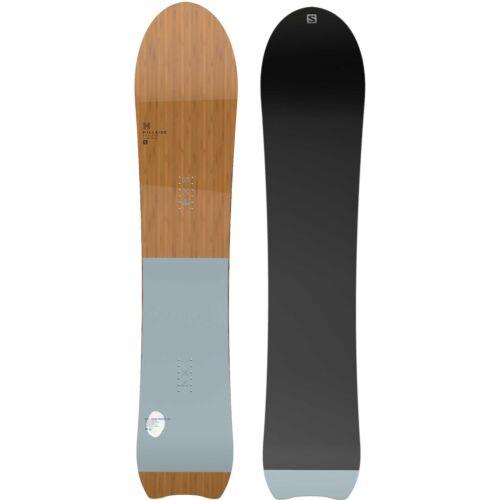 Salomon Snowboard HPS Wolle Nyvelt