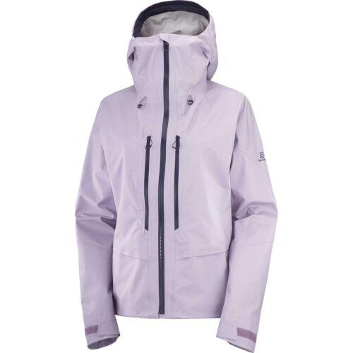 Salomon Outpeak Gore-Tex 3L Jacket W
