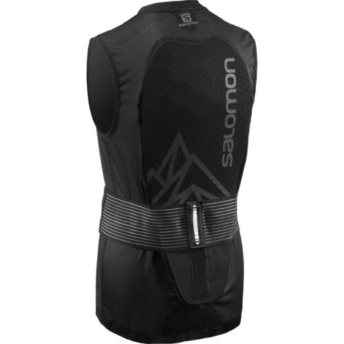 Salomon Flexcell Light Vest black