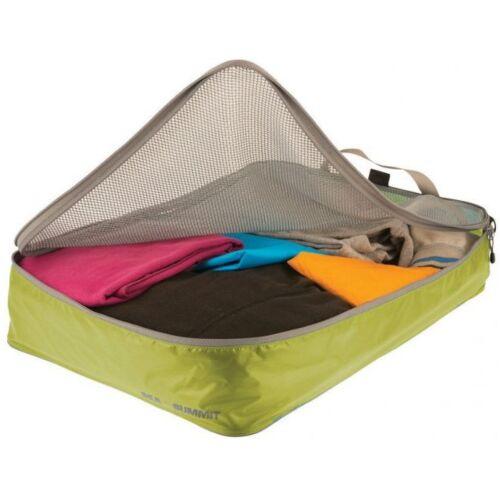 Sea to Summit Garment Mesh Bag S Lime/Grey