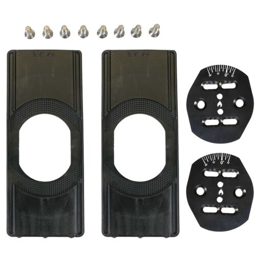 Spark R&D Solid Board Pucks