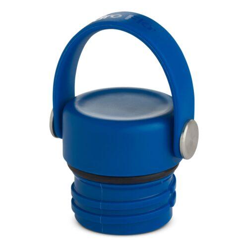 Hydro Flask Standard Mouth Flex Cap Cobalt