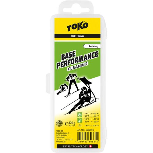 TOKO Base Performance Cleaning 120g