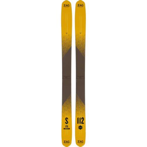 ZAG Skis Slap 112 LTD