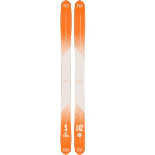 ZAG Skis Slap 112