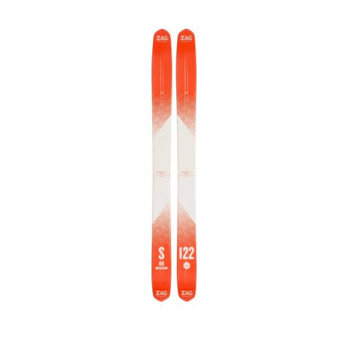 ZAG Skis Slap 122