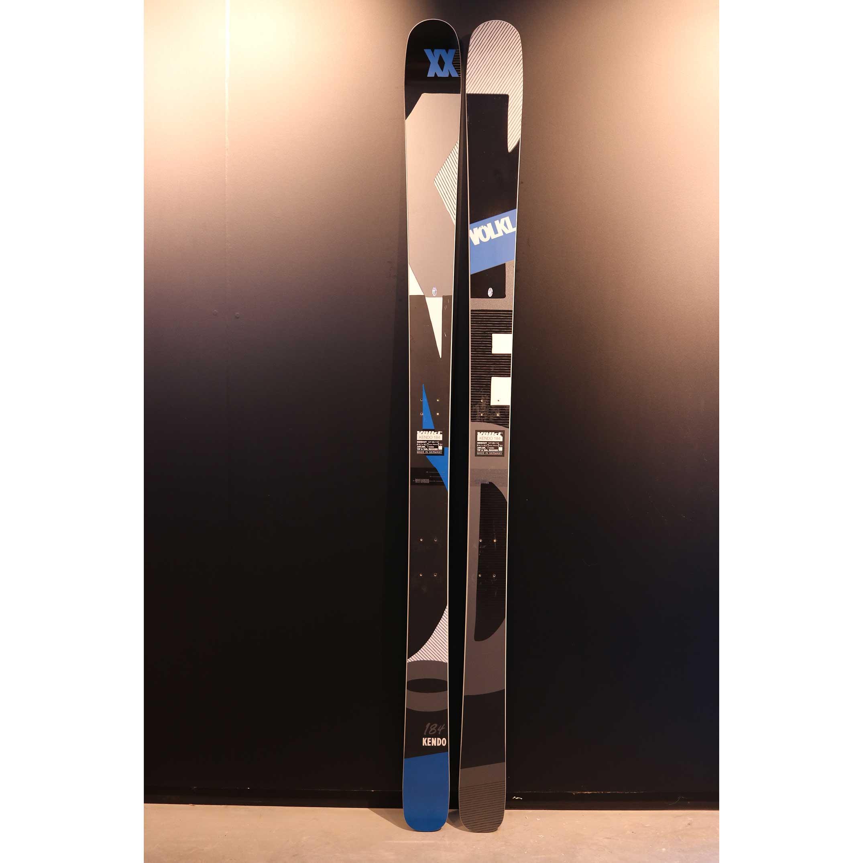 Image of Volkl Kendo 184cm 2017