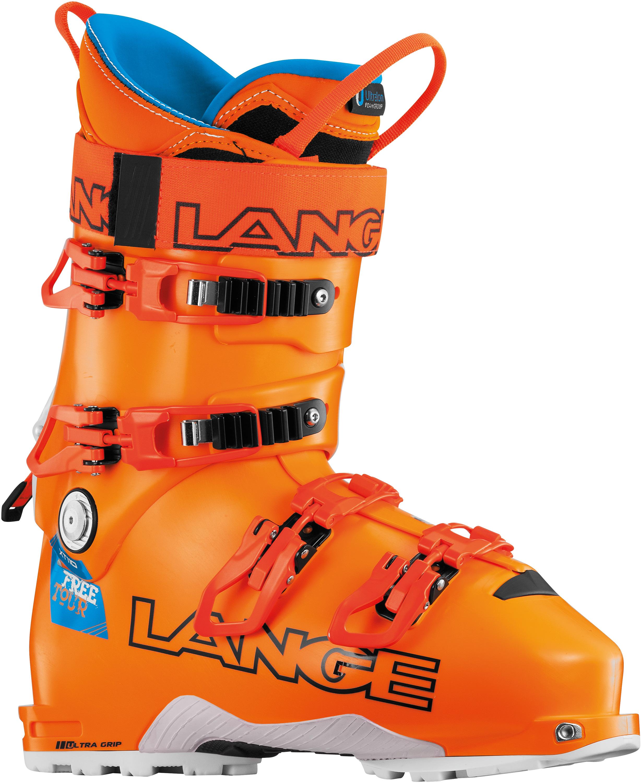 Imagem de Lange XT 110 Freetour